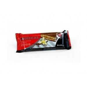 Barrita Proteica Chocolate y Vainilla (47 Gr)