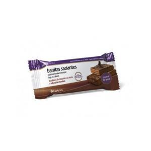 Barrita Saciante Chocolate (35 Gr)
