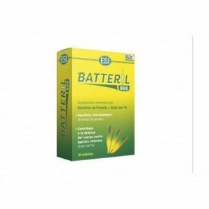 Batteril 900 (10 Tabletas)