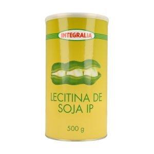 Lecitina de Soja Ip Bote – 500 gr.