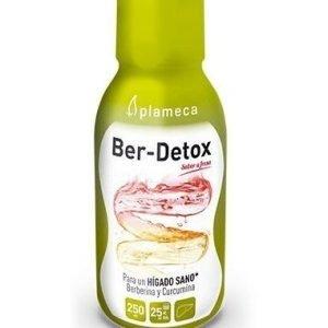 Ber-Detox (250 Ml) fresa