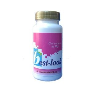 BEST-LOOK 60*820mg