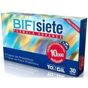 BIFISIETE (30 CÁPSULAS)