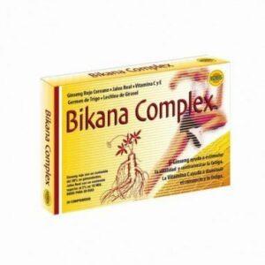 Bikana Complex (30 Comprimidos)