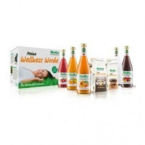 Biotta Semana Wellness Pack
