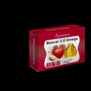 Boncol 3.Omega (30 Cápsulas Blandas)
