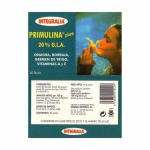 Primulina Plus