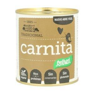 Carnita Vegetal – Santiveri