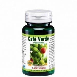 Café Verde (60 Cápsulas)