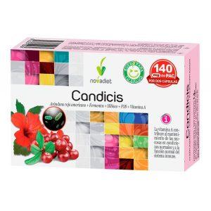 CANDICIS – Novadiet