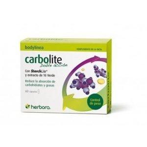Carbolite (60 Cápsulas)