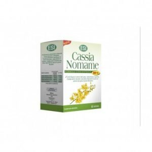 Cassia Nomame (60 Tabletas) – Esi S.P.A.