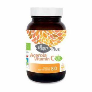 Acerola Vitamin C Bio