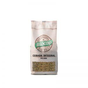 Cebada Biocop 500 g
