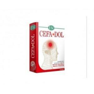 Cefadol(30 Tabletas)