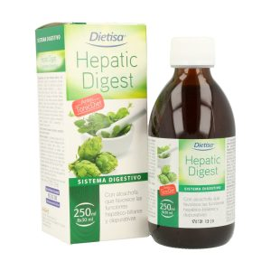 Hepatic Digest