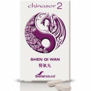 CHINASOR 2 – SHEN QI WAN