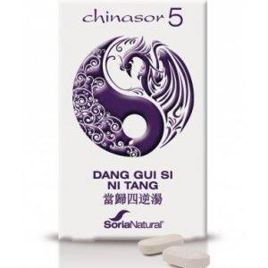 CHINASOR 5 – DANG GUI SI NI TANG