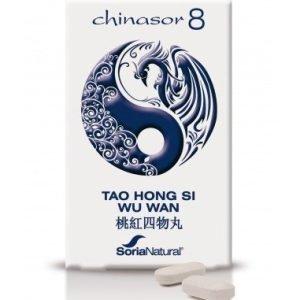 CHINASOR 8 – TAO HONG SI WU WAN