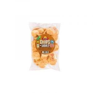 Chips de Garbanzos Bio 80 gr. – Biográ