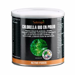 Chlorella Bio (200 Gr)