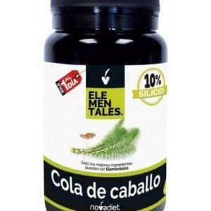 COLA DE CABALLO