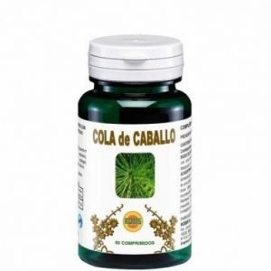 Cola De Caballo (60 Comprimidos)