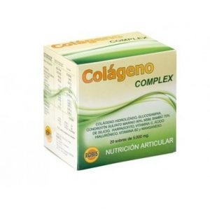 Colageno Complex (20 Sobres)