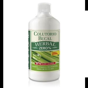 COLUTORIO HERBAL (1000 ml)