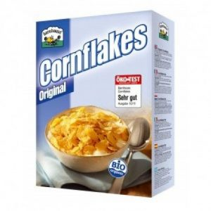 Corn flakes original Barnhouse 375 g