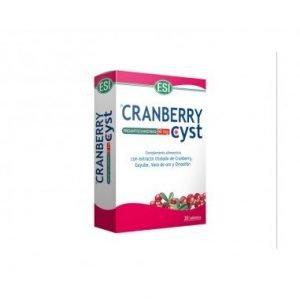 Cranberry Cyst (30 Tabletas)