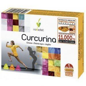 CURCURINA
