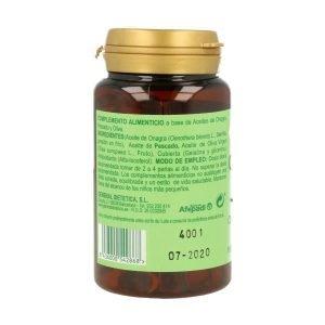 Omega 3 6 9 – 100 perlas