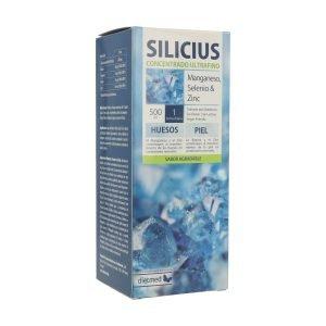 Silicius – 500 ml.
