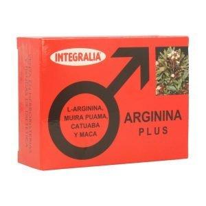 Arginina Plus – 60 cáps.