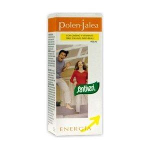 Perlas Polen +Jalea +Ginseng