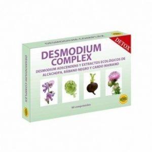 Desmodium Complex Bio (60 Comprimidos)
