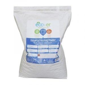 Detergente en polvo color Ecover 7,5 kg