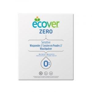 Detergente en polvo Zero Ecover 1,2 kg