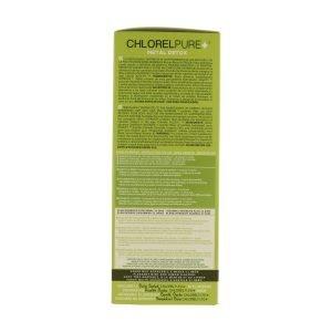 Chlorelpure+ Metal Detox
