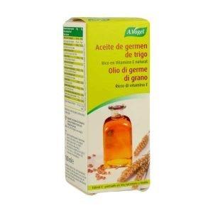 Aceite Germen de Trigo – 100 ml – A.Vogel