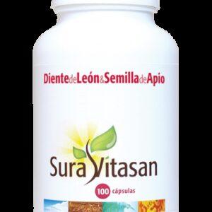 Diente León & Semilla de Apio