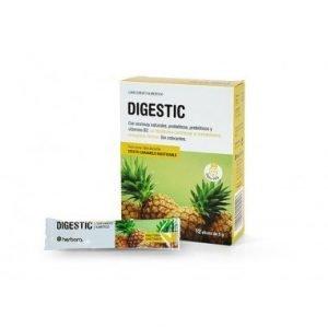 Digestic (12 Sticks 5 Gr) – Herbora