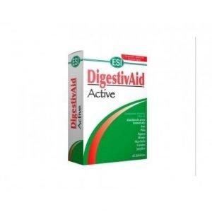 Digestivaid Active(45Tabletas)