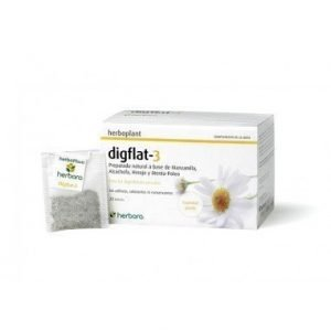 Digflat 3 (20 Filtros)