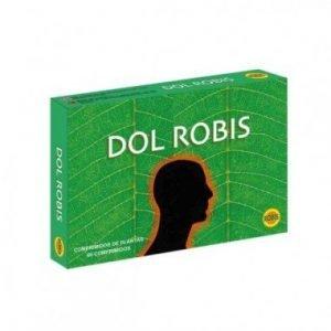 Dol Robis (60 Comprimidos)