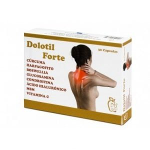 Dolotil (60 Cápsulas)
