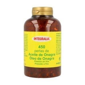 Aceite de Onagra – 450 perlas