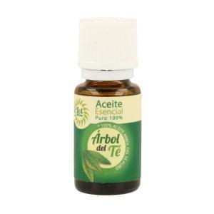 Aceite Esencial Árbol de Té – 15 ml.