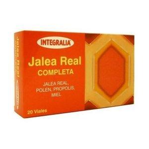 Jalea Real Completa – 20 viales